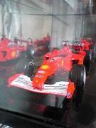 F1 模型部