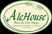 池袋 Ale House