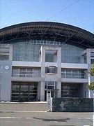 徳島県立鳴門高等学校