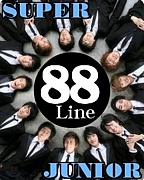 E.L.F.-JAPAN☆88line会