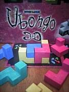 ボードゲーム【ウボンゴ】