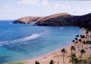 ハワイはオアフ島