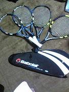 久宝寺口インドアテニススクール