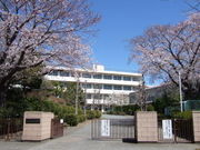 富士市立丘小学校