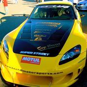 Honda S2000 America 支局