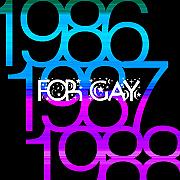 1986〜1988年生まれ(GAY)