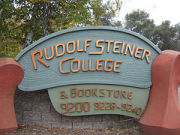 Rudolf Steiner College Alumni