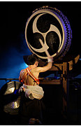 上田秀一郎の和太鼓の世界