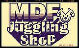 ジャグリングショップMDF