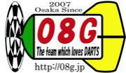 【 08G 秘密倶楽部 】