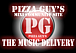 PIZZA GUY'S the MUSIC DELIVERY