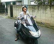 アメリカンバイク250
