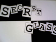 ★SECRET GLASS★