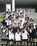 ** 小金井北30期 B!