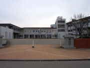 富山市立藤ノ木中学校