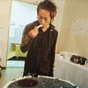 15周年ラニバのyukihiro