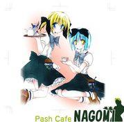 Pash Cafe Bar NAGOMI