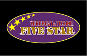 FIVE☆STAR