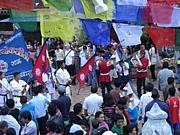 ネパールバカの会