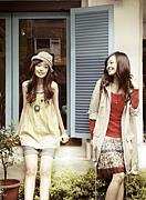 ☆ファッションコーディネート☆