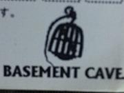 BASEMENT CAVE.