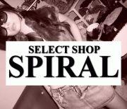 Spiral Import