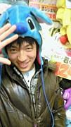 辻翔太公式ファンクラブ