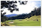 三重ゴルフ 松阪カントリー