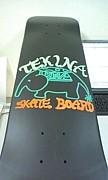 TEKINA Skate Boards