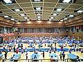 松山周辺の卓球(愛媛)