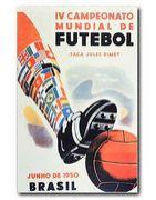 1950 FIFAワールドカップ™