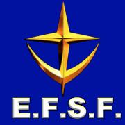 地球連邦軍