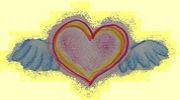 愛の翼で飛びたい [sacra]