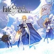 Fate/Grand Order【FGO】