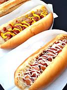 Mike's Hotdog