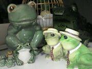【Frog River Market】フリマ