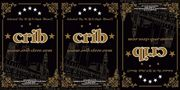 crib☆