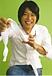 弓永淳一郎as兼崎健太郎