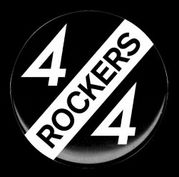4/4 ROCKERS