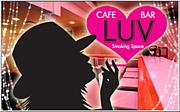 Cafe&BarLUV