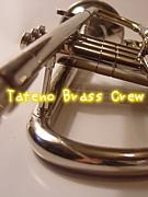 Tateno Brass Crew