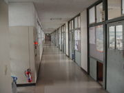 神奈川県立逗葉高校