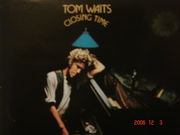 『トム・ウェイツ』