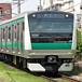 E233系7000番台 埼京線