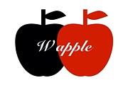 W apple