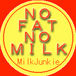 低脂肪乳は牛乳じゃねぇ
