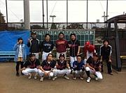 平日草野球:武蔵ブラザーズ