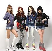 B DOLLS (韓国)