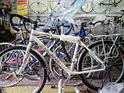 福岡自転車同好会by チロリ