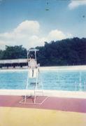 釜の淵プール